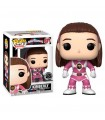 FUNKO POP -  POWER RANGERS 25TH - KIMBERLY (WITHOUT HELMET)