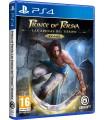 Prince of Persia: Las Arenas del tiempo (Remake) PS4