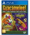 Guacamelee! One-Two Punch Collection PS4