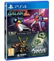 Galak-Z: The Void / Skulls of The Shogun Bone-A-Fide Platinum Pack PS4 en Videojuegos PS4 por solo 17,49€ > Tu Tienda de Videojuegos | TTDV