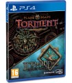 Planescape: Torment: Enhanced Edition - Icewind Dale Enhanced Edition PS4