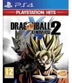 Dragon Ball Xenoverse 2 (Playstation Hits) PS4 en Videojuegos PS4 por solo 14,99€ > Tu Tienda de Videojuegos | TTDV
