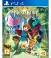 Ni No Kuni: La Ira De La Bruja Blanca - Remastered PS4 en Videojuegos PS4 por solo 14,99€ > Tu Tienda de Videojuegos   TTDV