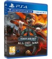 Honor and Duty D-Day: All Out War Edition (VR) PS4