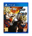 Dragon Ball Xenoverse + Dragon Ball Xenoverse 2 PS4 en Videojuegos PS4 por solo 18,99€ > Tu Tienda de Videojuegos | TTDV