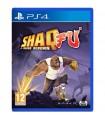Shaq Fu: A Legend Reborn PS4 en Videojuegos PS4 por solo 26,49€ > Tu Tienda de Videojuegos | TTDV