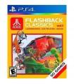 Atari Flashback Classics Vol. 1 PS4 en Videojuegos PS4 por solo 27,49€ > Tu Tienda de Videojuegos | TTDV