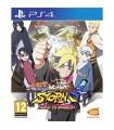 Naruto Shippuden Ultimate Ninja Storm 4: Road To Boruto PS4 en Videojuegos PS4 por solo 14,99€ > Tu Tienda de Videojuegos | TTDV