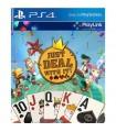 Just Deal With It (Playlink) PS4 en Videojuegos PS4 por solo 18,99€ > Tu Tienda de Videojuegos | TTDV
