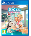 My Universe - Pet Clinic Cats & Dogs PS4