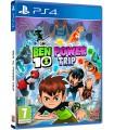 Ben 10: Power Trip! PS4