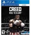Creed: Rise to the Glory (VR) PS4 en Videojuegos PS4 por solo 21,49€ > Tu Tienda de Videojuegos | TTDV