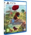 Yonder: The Cloud Catcher: Enhanced Edition PS5