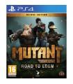 Mutant Year Zero - Road to Eden Deluxe Edtion PS4
