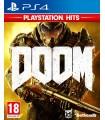 Doom Hits PS4