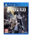 Judgment PS4 en Videojuegos PS4 por solo 54,99€ > Tu Tienda de Videojuegos | TTDV