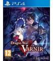 Drgon Star Varnir PS4