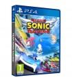Team Sonic Racing PS4 en Videojuegos PS4 por solo 18,99€ > Tu Tienda de Videojuegos   TTDV