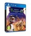 Monster Energy Supercross: The Official Videogame 2 PS4 en Videojuegos PS4 por solo 23,99€ > Tu Tienda de Videojuegos | TTDV