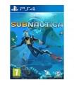 Subnautica PS4 en Videojuegos PS4 por solo 31,49€ > Tu Tienda de Videojuegos | TTDV