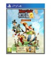 Asterix y Obelix XXL 2: Limited Edition PS4 en Videojuegos PS4 por solo 22,49€ > Tu Tienda de Videojuegos | TTDV