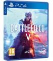 Batlefield V PS4