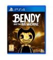 Bendy and the Ink Machine PS4 en Videojuegos PS4 por solo 23,99€ > Tu Tienda de Videojuegos | TTDV
