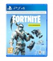 Fortnite: Lote de Criogenización PS4