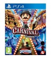 Carnival Games PS4 en Videojuegos PS4 por solo 26,49€ > Tu Tienda de Videojuegos   TTDV