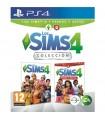 Los Sims 4 + Perros y Gatos Colección PS4