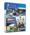 The Zen Collection PS4 en Videojuegos PS4 por solo 36,49€ > Tu Tienda de Videojuegos | TTDV