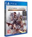La Tierra - Media: Sombras de Guerra (Goty) PS4