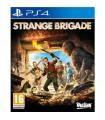Strange Brigade PS4 en Videojuegos PS4 por solo 27,49€ > Tu Tienda de Videojuegos | TTDV