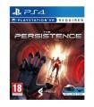 The Persistence (VR) PS4 en Videojuegos PS4 por solo 18,99€ > Tu Tienda de Videojuegos | TTDV