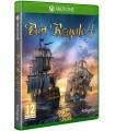 Port Royale 4 Xbox One en Videojuegos Xbox One por solo 36,99€ > Tu Tienda de Videojuegos | TTDV