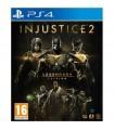 Injustice 2: Legendary Edition (Goty) PS4