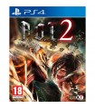 Attack on Titan 2 (A.O.T. 2) PS4