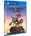 Colossus Down PS4 en Videojuegos PS4 por solo 24,99€ > Tu Tienda de Videojuegos | TTDV