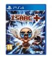 The Binding of Isaac + Afterbirth PS4 en Videojuegos PS4 por solo 33,99€ > Tu Tienda de Videojuegos | TTDV