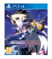 Under Night In - Birth Exe: Late Limited PS4