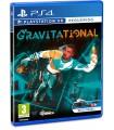 Gravitational PS4 VR