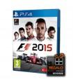 Formula 1 2015 PS4
