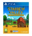 Stardew Valley Collector Edition PS4