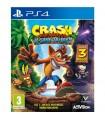 Crash Bandicoot N. Sane Trilogy PS4 en Videojuegos PS4 por solo 38,99€ > Tu Tienda de Videojuegos   TTDV