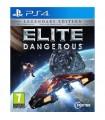 Elite Dangerous: Legendary Edition PS4 en Videojuegos PS4 por solo 44,99€ > Tu Tienda de Videojuegos | TTDV