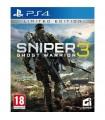 Sniper Ghost Warrior 3 Season Pass Edition PS4 en Videojuegos PS4 por solo 18,99€ > Tu Tienda de Videojuegos | TTDV