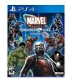 Marvel Pinball Greatest Hits: Volume 1 PS4