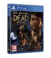 Walking Dead 3: A New Frontier PS4