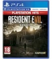 Resident Evil 7 (Playstation Hits) PS4