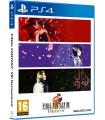 Final Fantasy VIII Remastered PS4 en Videojuegos PS4 por solo 18,99€ > Tu Tienda de Videojuegos | TTDV